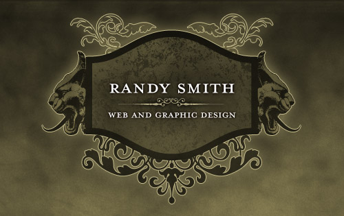 RandySmith.ca: Web and Graphic Design in Ottawa